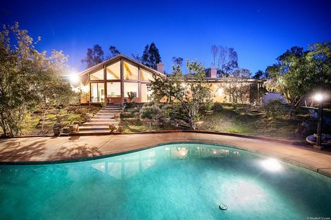 Photo of 26953 Paradise Meadow Ln, Valley Center, CA 92082