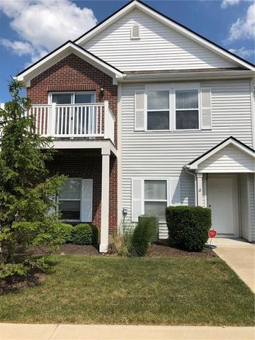 Photo of 12205 Bubbling Brook Dr Unit 100, Fishers, IN 46038