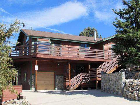 Photo of 2012 Zermatt Dr, Pine Mountain Club, CA 93222