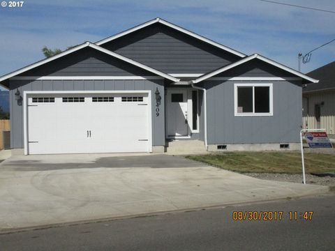 409 S State St, Sutherlin, OR 97479
