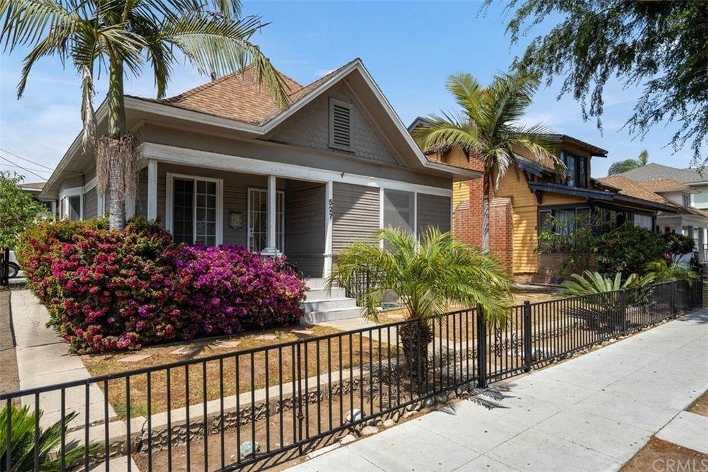 529 W 4th St Long Beach, CA 90802