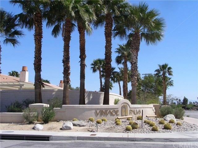 3435 N Avenida San Gabriel Rd Palm Springs Ca 92262