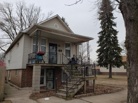 Photo of 464 Freeland Ave, Calumet City, IL 60409