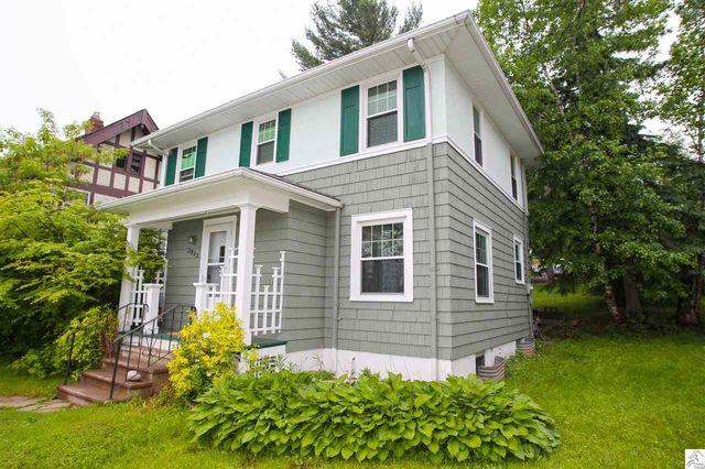 2905 e superior st duluth mn 55812 home for sale real estate. Black Bedroom Furniture Sets. Home Design Ideas