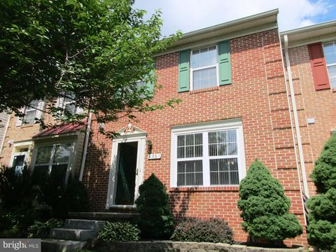 Photo of 3361 Cheverly Ct, Abingdon, MD 21009
