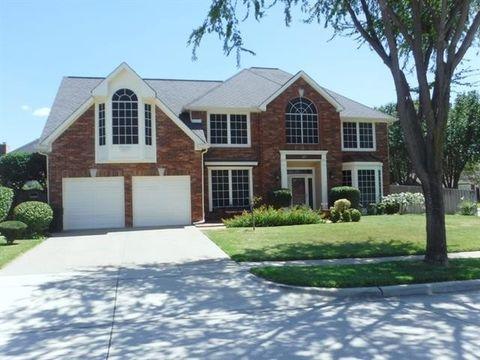 309 900  117 Starbridge Ln  Grand Prairie  Texas. Grand Prairie  TX Real Estate   Grand Prairie Homes for Sale
