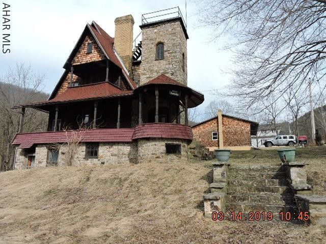 153 Point View Dr, Williamsburg, PA 16693