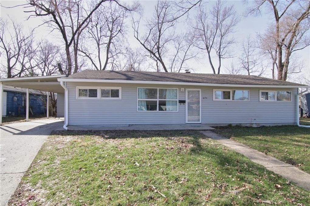 6731 E 52nd St Indianapolis, IN 46226