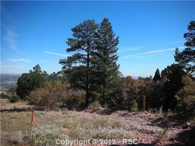 3785 outback vista pt colorado springs co 80904 land for sale and real estate listing