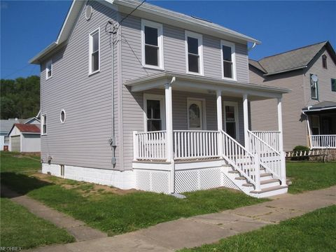 Photo of 228 3rd St, Lowell, OH 45744
