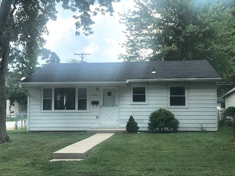 Photo of 1550 S Alvord Blvd, Evansville, IN 47714