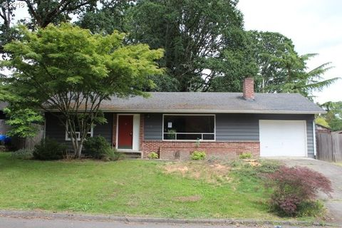 13228 Sw 62nd Ave, Portland, OR 97219