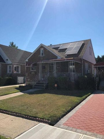 119-18 231st St, Cambria Heights, NY 11411