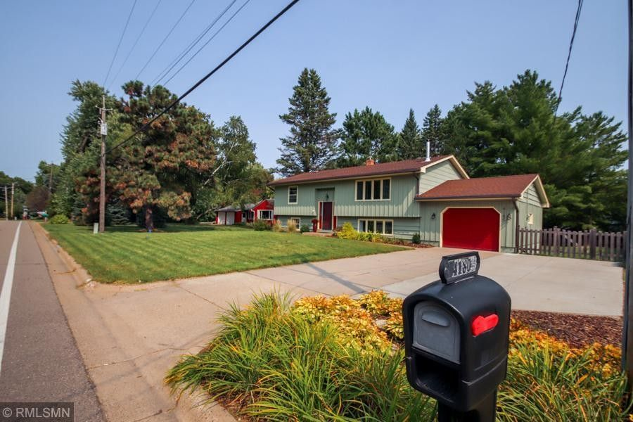 4180 Victoria St N Shoreview, MN 55126