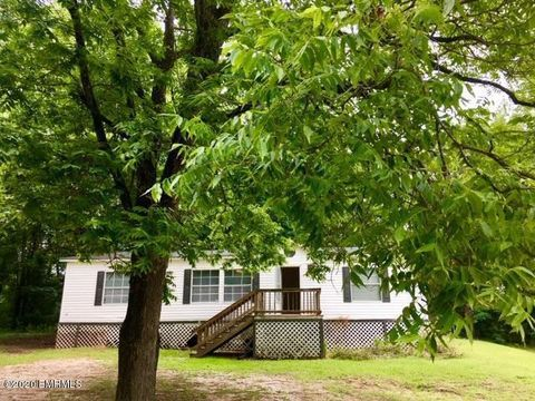Photo of 9562 Gum Logging Rd, Bailey, MS 39320