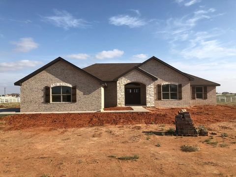 Photo of 2205 County Road 2700, Andrews, TX 79714