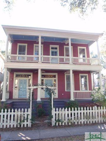 Photo of 1726-1728 Barnard St, Savannah, GA 31401
