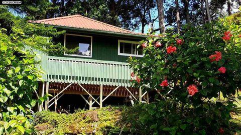 Nahiku Hi Homes For Sale