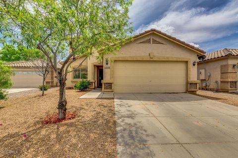 Photo of 1205 W Harding Ave, Coolidge, AZ 85128