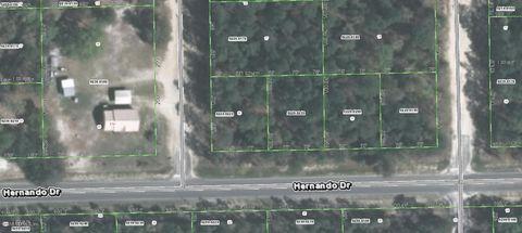 148 Hernando Dr, Florahome, FL 32140