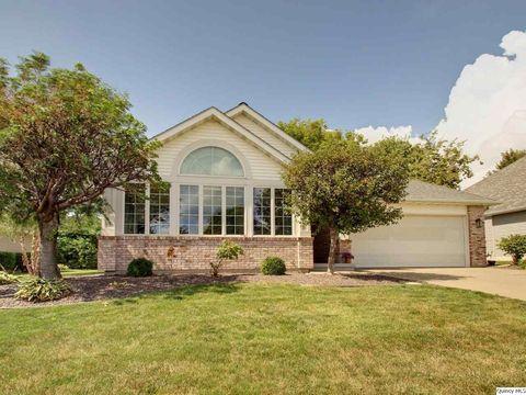Ursa, IL Real Estate - Ursa Homes for Sale - realtor.com® on
