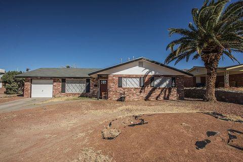 Photo of 424 Castile Ave, El Paso, TX 79912