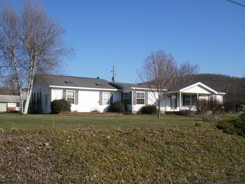 1205 Riverview Rd, Clearfield, PA 16830