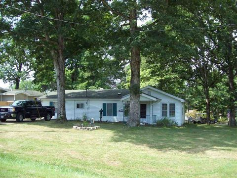 1155 Hwy Aa Bluffview, Piedmont, MO 63957