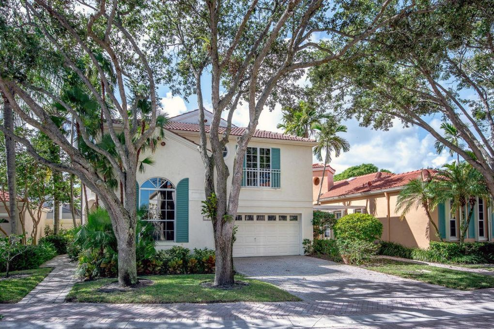 78 Via Verona Palm Beach Gardens Fl 33418