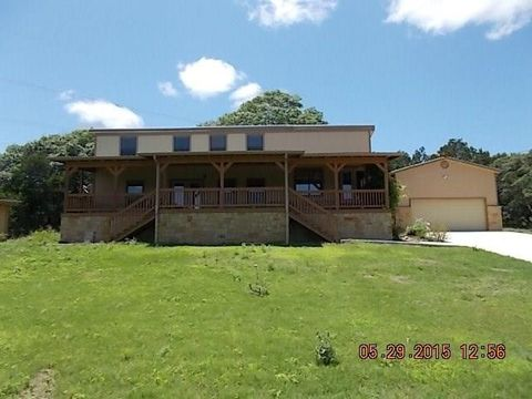 4155 Fredericksburg Rd, Kerrville, TX 78028
