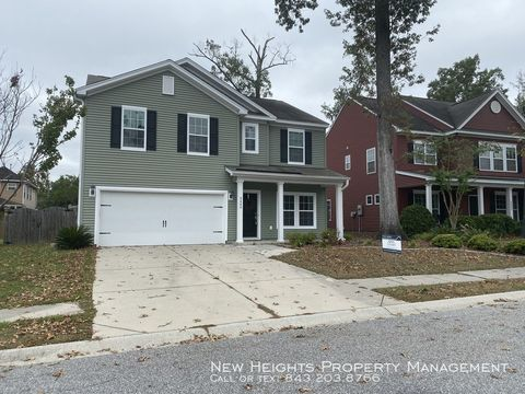 Photo of 5460 Charleywood Lndg, North Charleston, SC 29420