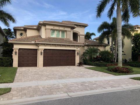 306 Charroux Dr, Palm Beach Gardens, FL 33410