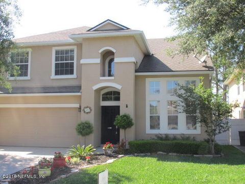 3810 Hidden View Dr, Orange Park, FL 32065
