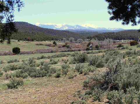 Moss Rock On County Road 69 Lot 5, Ojo Sarco, NM 87521