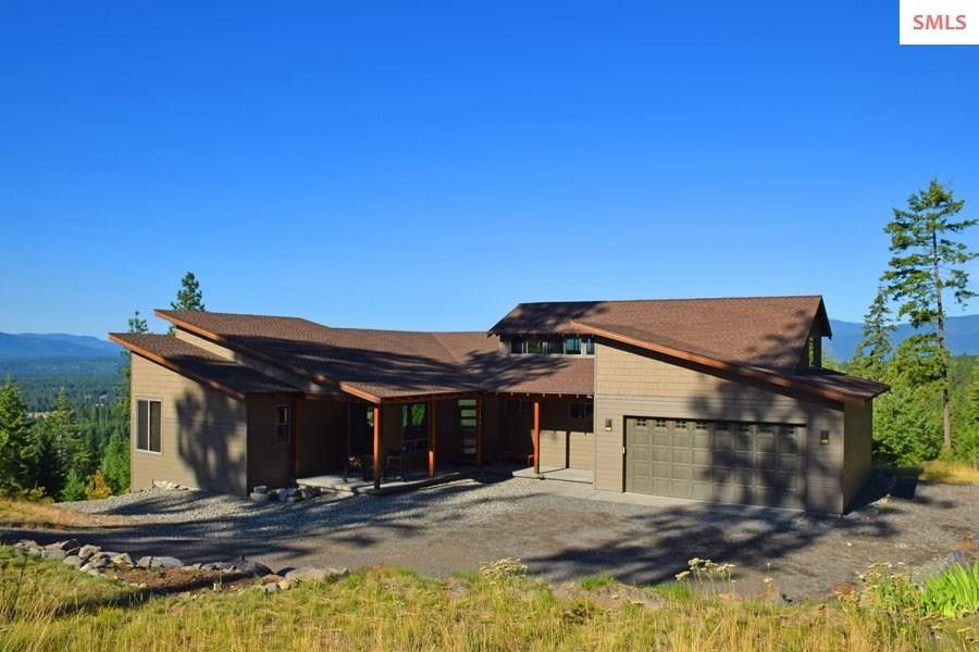Property For Sale In Bonners Ferry Id