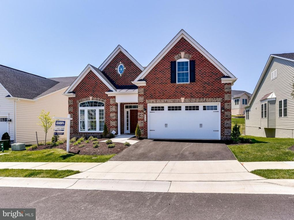 Outstanding 2736 Emma Stone Dr Marriottsville Md 21104 Beutiful Home Inspiration Ommitmahrainfo