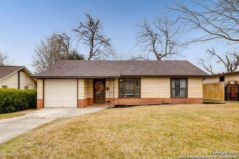 201 Pollydale Ave, San Antonio, TX 78223