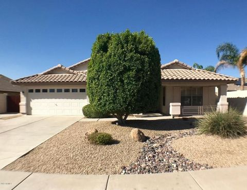 10352 W Country Club Trl Peoria AZ 85383