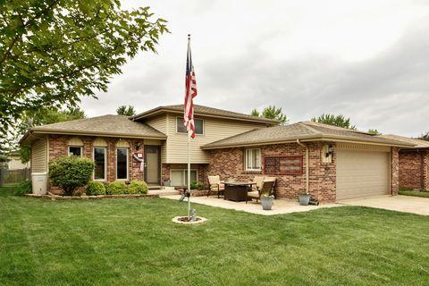 15624 Lorel Ave, Oak Forest, IL 60452