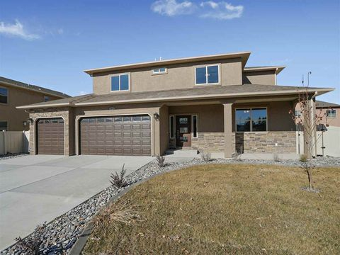 Photo of 1431 Satterfield Ave, Fruita, CO 81521