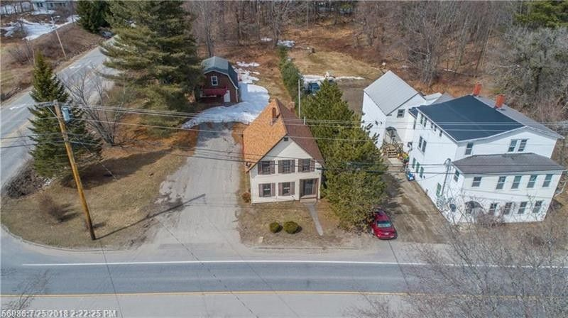 54 Route 133, Winthrop, ME 04364