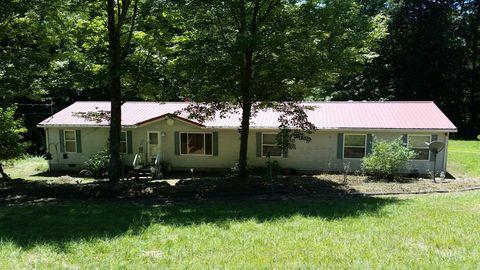 115 Curtain Ridge Rd, Craigsville, WV 26205