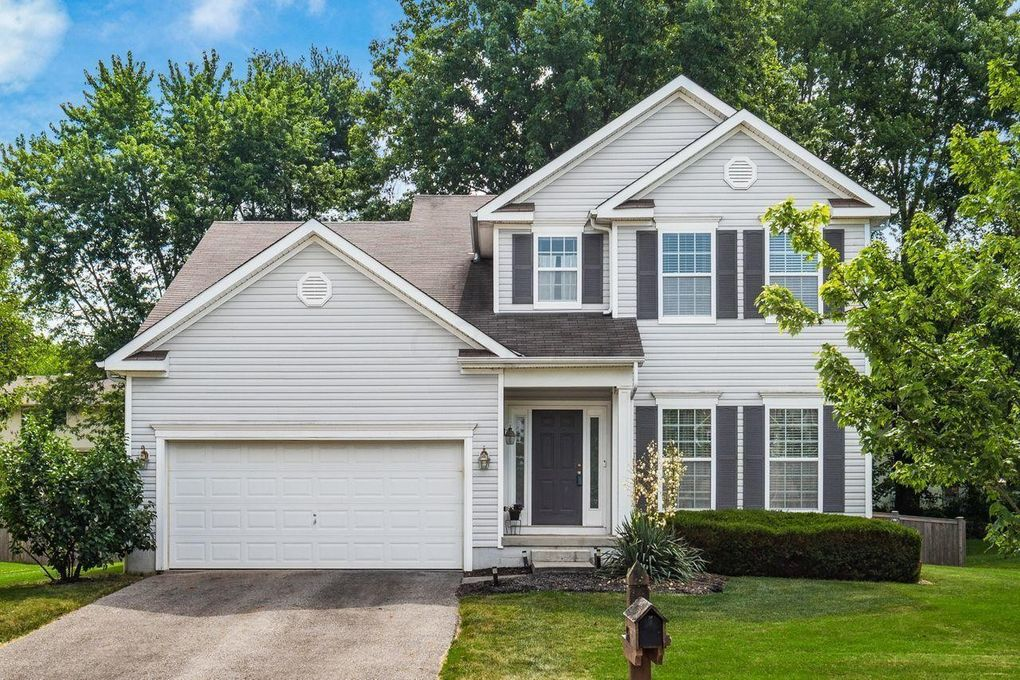 96 Gibson Pl Westerville, OH 43081