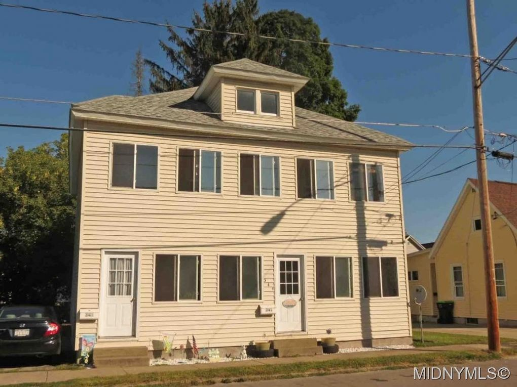 Herkimer County Property Tax