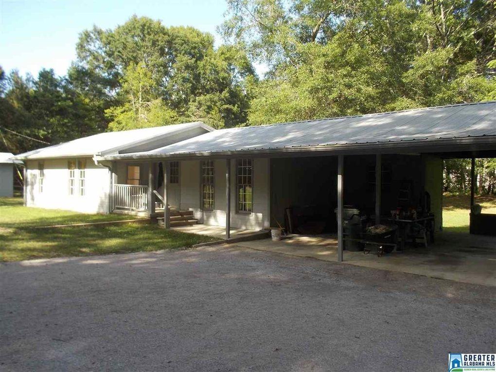 256 Simpson Rd, Odenville, AL 35120