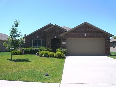 4405 Willow Wood Rd, Melissa, TX 75454