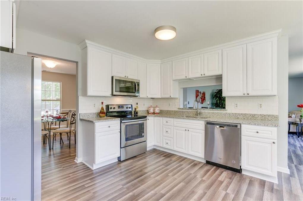 Justin Ct Suffolk VA Realtorcom - Kitchen remodeling suffolk va