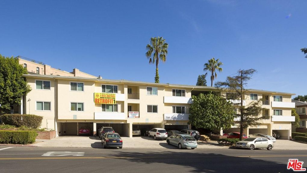 700 Levering Ave, Los Angeles, CA 90024