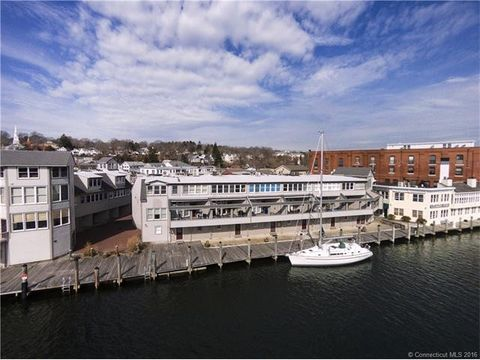 61 Steamboat Wharf, Groton, CT 06355