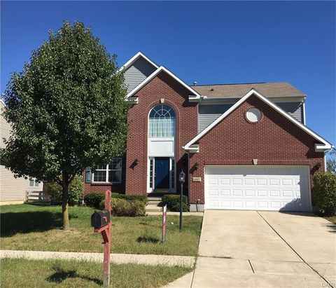 6847 Greeley Ave, Huber Heights, OH 45424